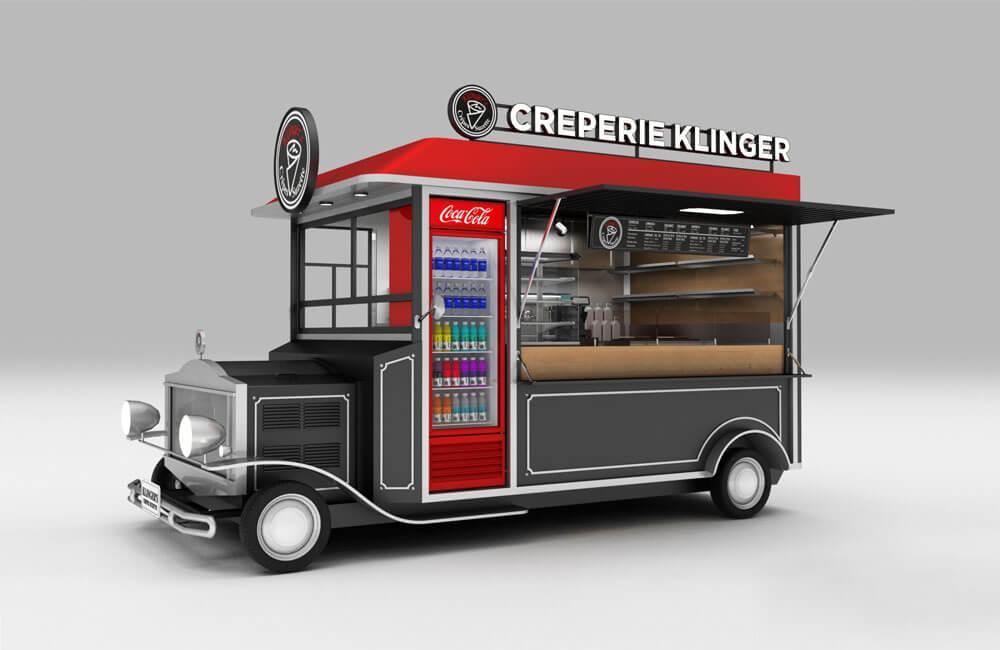 </p> <h6>Mobil Gıda Kabinleri</h6> <p>